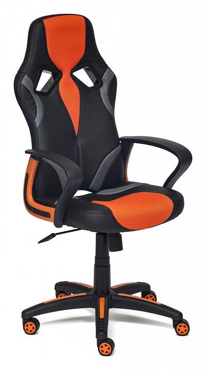 Кресло компьютерное Tetchair Runner