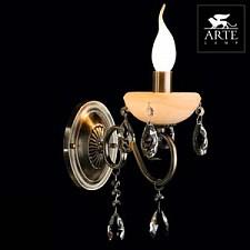 Бра Arte Lamp A9591AP-1AB Onyx