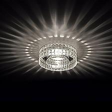 Встраиваемый светильник Lightstar 006350 Lei