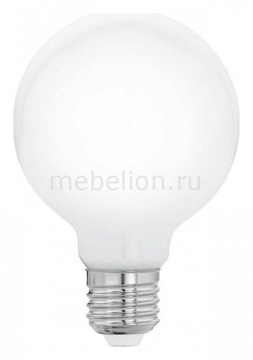 Лампа светодиодная Eglo Милки E27 5Вт 2700K 11597
