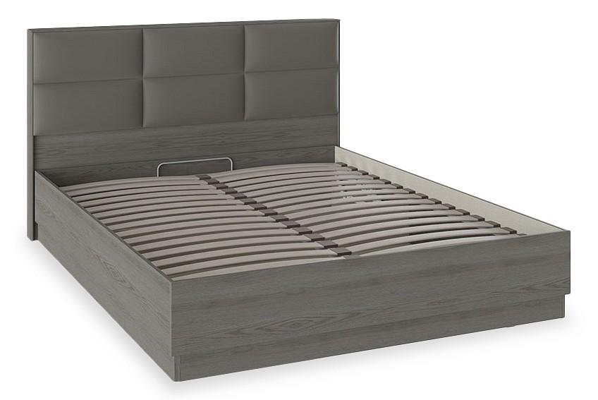 Кровать двуспальная ТриЯ Либерти СМ-297.01.002 двуспальная кровать трия см 223 01 002