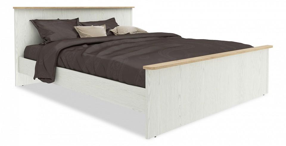 Кровать двуспальная Тифани СТЛ.305.03