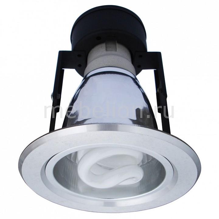 Встраиваемый светильник Arte Lamp A8043PL-1SI Technika