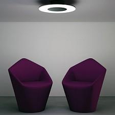 Накладной светильник Mantra 4488 Discobolo