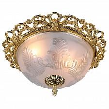 Накладной светильник Piatti A8002PL-2GO