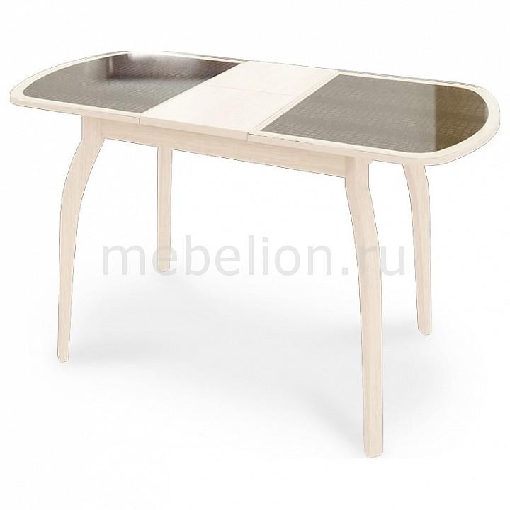 Стол обеденный Мебель Трия Ницца Т15