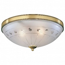 Накладной светильник PL 4650/2