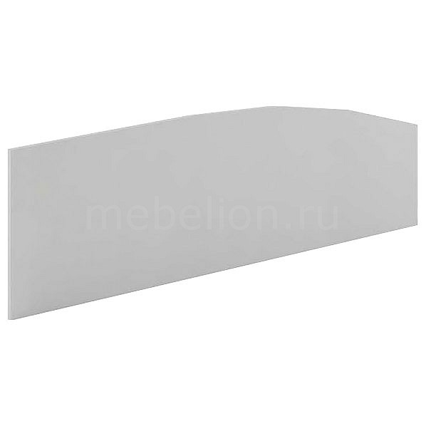 Купить Полка для перегородки Skyland Simple SQ-900, Беларусь, серый, ЛДСП