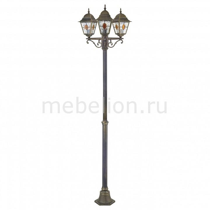 Фонарный столб Favourite Zagreb 1804-3F фонарный столб favourite paris 1806 3f