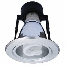 Встраиваемый светильник Technika A8044PL-1SI