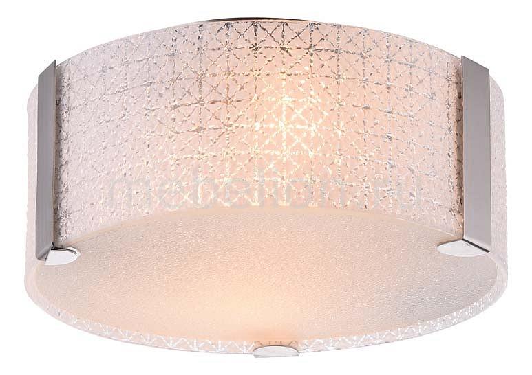 Накладной светильник IDLamp 247 247/30PF-Whitechrome потолочный светильник idlamp clara 247 30pf whitechrome
