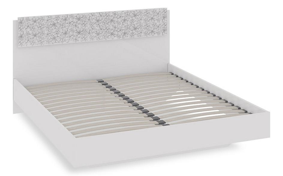 Кровать двуспальная Монро 224.03.1  диван кровать с механизмом аккордеон купить