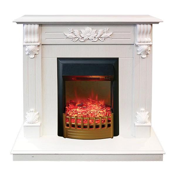 ������������ ��������� Real Flame (101�38.1�96 ��) Ottawa 00010012321