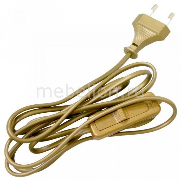 Сетевой провод с выключателем Feron KF-HK-1 23051 выключатель feron tm74 23263