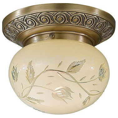 Купить Накладной светильник PL 7742/1, Reccagni Angelo, Италия