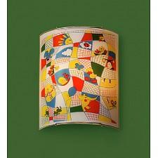 Накладной светильник Тетрадка 922 CL922014