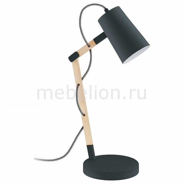 Настольная лампа офисная Eglo Torona 94034 настольная лампа eglo torona 1 96957