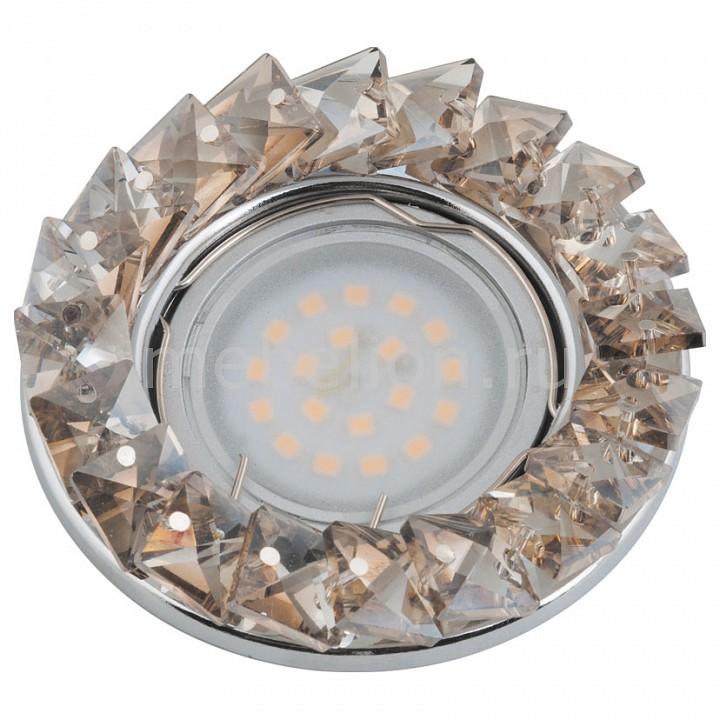 Встраиваемый светильник Uniel Peonia 10550 uniel peonia 09995