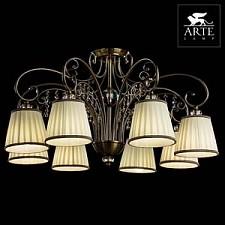 Подвесная люстра Arte Lamp A2079LM-8AB Fabbro