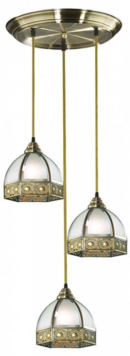 Подвесной светильник Odeon Light 2344/3 Valso