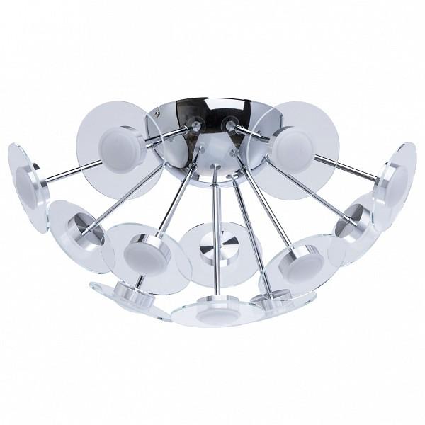 Потолочная люстра MW-Light
