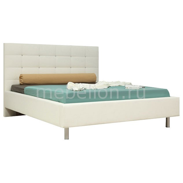 Кровать двуспальная Олимп-мебель Треви 1600