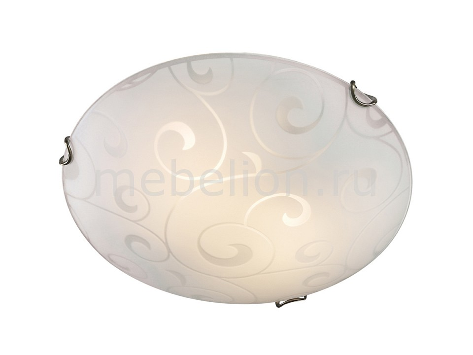 Накладной светильник Sonex Kinta 209 sonex kinta