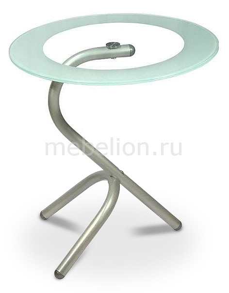 Стол журнальный Мебелик Дуэт 5