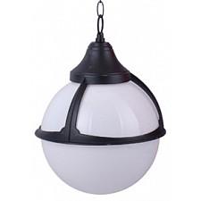 Подвесной светильник Monaco A1495SO-1BK