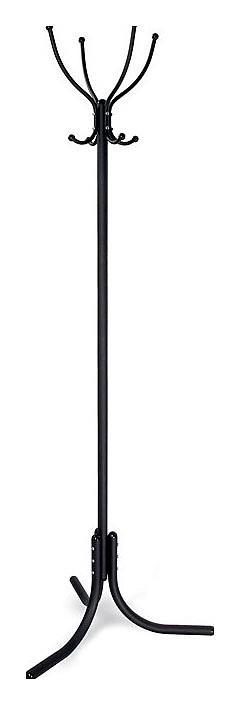 Вешалка напольная Мебелик Вешалка-стойка М-3 черный вешалка напольная мебелик вешалка стойка м 1 черный