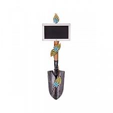 Фигура наземная АРТИ-М (30 см) Лопата с табличкой 222-288