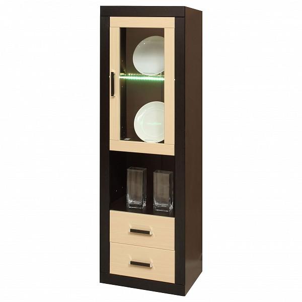 Шкаф комбинированный Олимп-мебель
