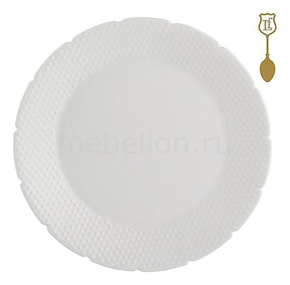 Тарелка плоская АРТИ-М