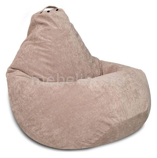 Кресло-мешок Dreambag Бежевый Микровельвет XL seafolly active купальник черный