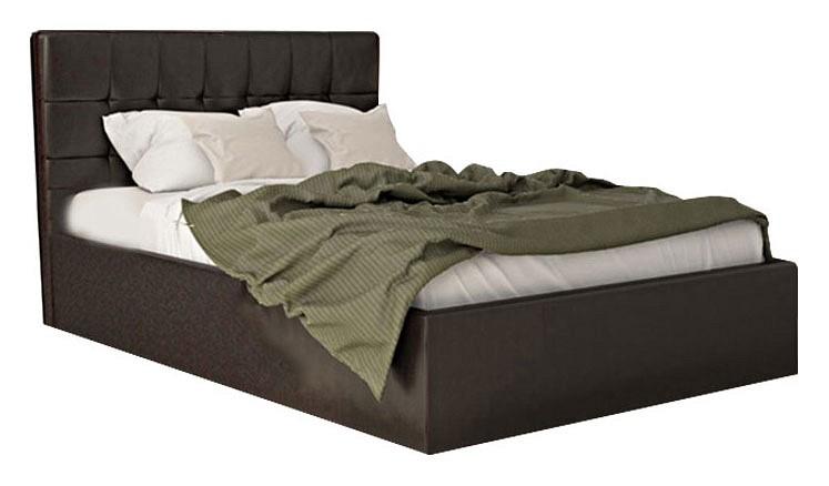 Кровать двуспальная Находка ПМ Kolej 536-01 mebelion.ru 16830.000