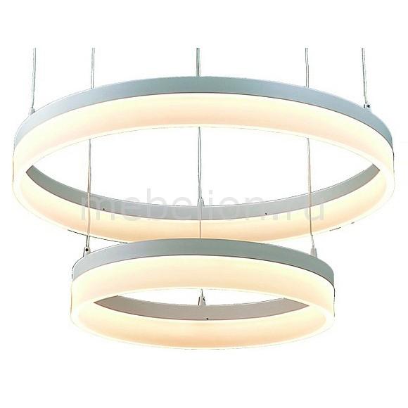 Подвесной светильник Arte Lamp A9300SP-2WH Rotondo