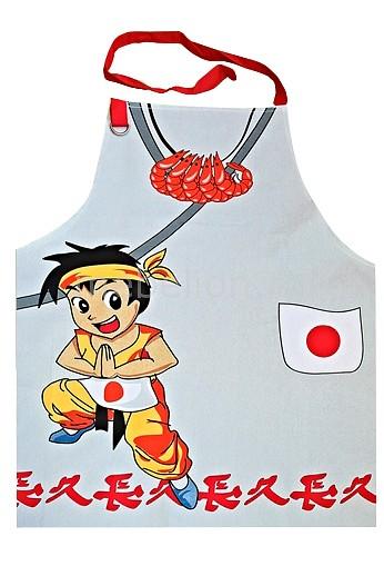 Фартук Bon Appetit Japan фартук bon appetit сирень 68 см х 75 см