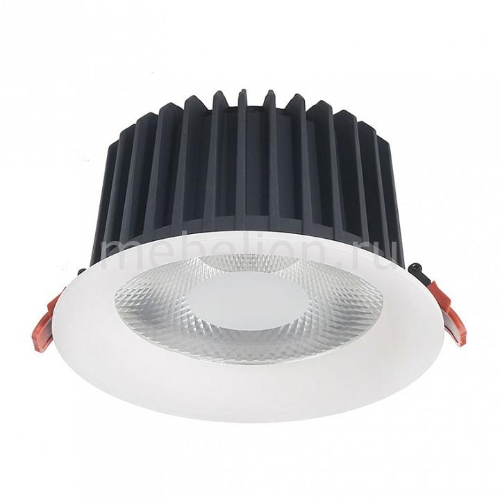 Встраиваемый светильник Donolux DL18838/38W White R Dim 4000K встраиваемый светодиодный светильник donolux dl18838 38w white r dim 4000k