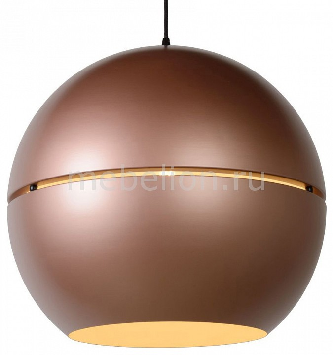 Подвесной светильник Lucide Seventies 31435/50/19 seventies glamour