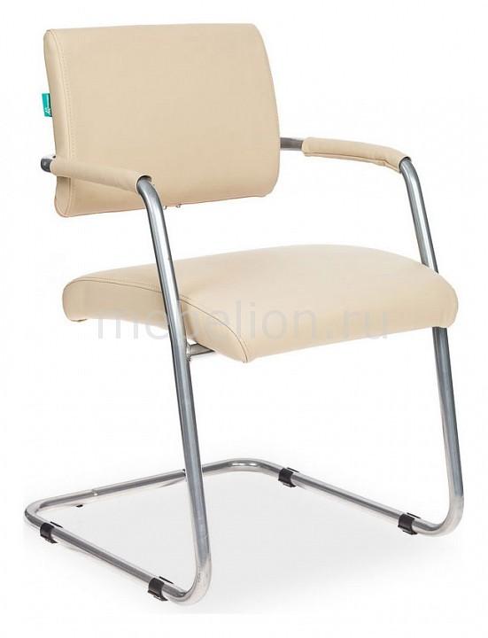 Кресло Бюрократ CH-271-V кресло бюрократ ch 271 v на полозьях искусственная кожа [ch 271 v sl or 10]