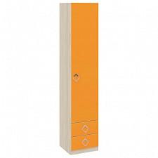 Шкаф для белья Аватар СМ-201.13.001 каттхилт/манго