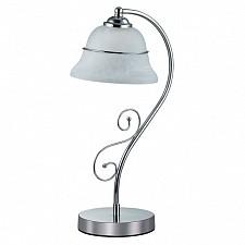 Настольная лампа декоративная Nevia 3021/1T