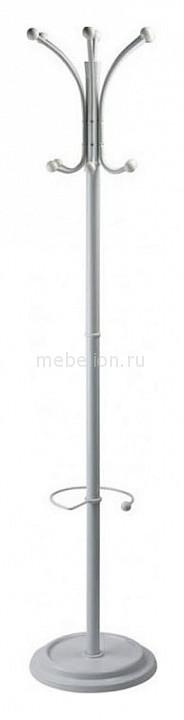 Напольная вешалка 12-10 белый mebelion.ru 2180.000