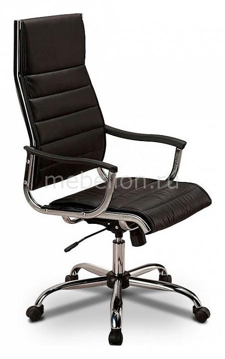 Купить Кресло компьютерное Бюрократ CH-994 черное, Россия