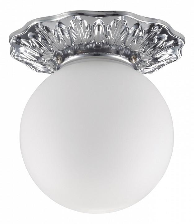 Встраиваемый светильник Novotech 369978 Sphere