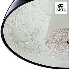 Подвесной светильник Arte Lamp A4175SP-1BK Dome