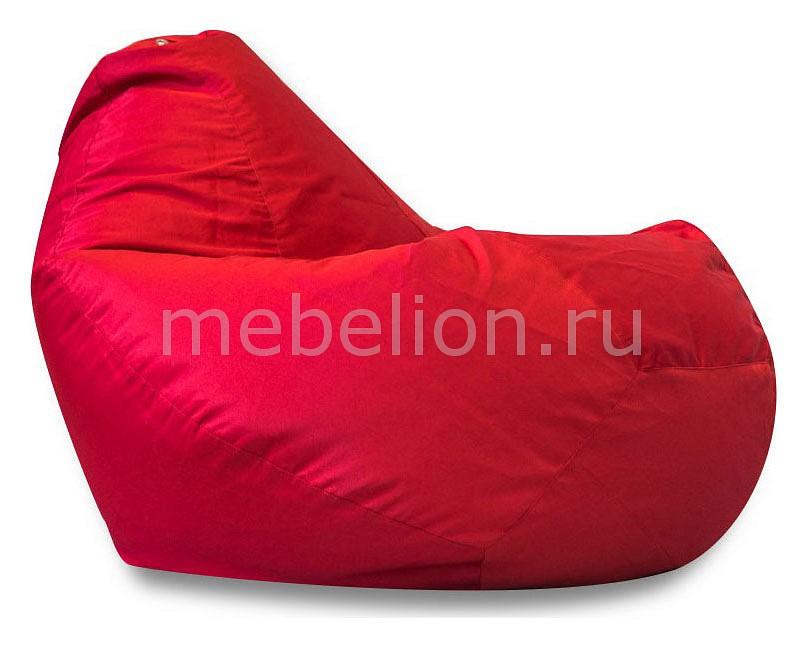 Кресло-мешок Dreambag Красное III dreambag кресло мешок new york iii ø110 см yw1r7kl