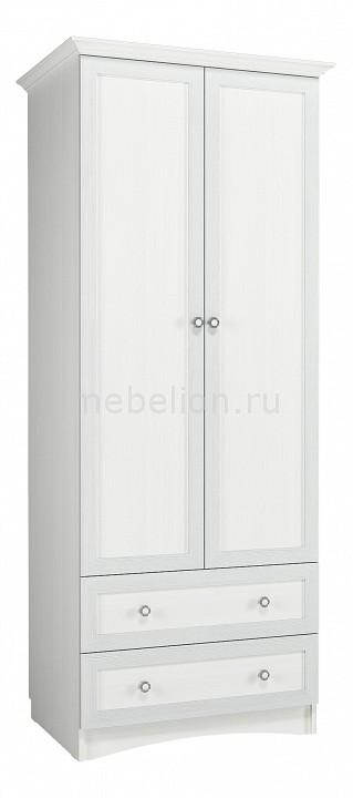 Шкаф платяной Сильва Прованс НМ 009.16 шкаф комбинированный прованс нм 009 23