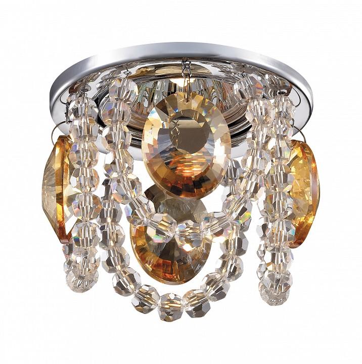 Встраиваемый светильник Novotech 369781 Jinni