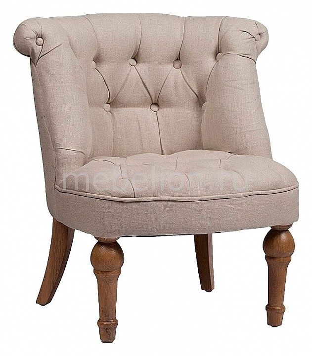 Кресло Sophie Tufted Slipper Chair DG-F-ACH408